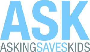 """Asking Saves Kids"" was a simple idea aimed at protecting kids, not taking away guns."